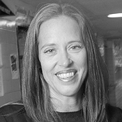 TFA founder Wendy Kopp
