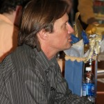 Gotta have a picture of Hercules (Kevin Sorbo, MN native and author).