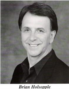 Brian Holsopple